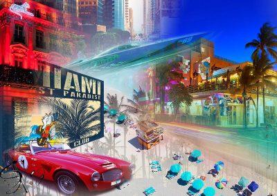 Miami Paradise Club