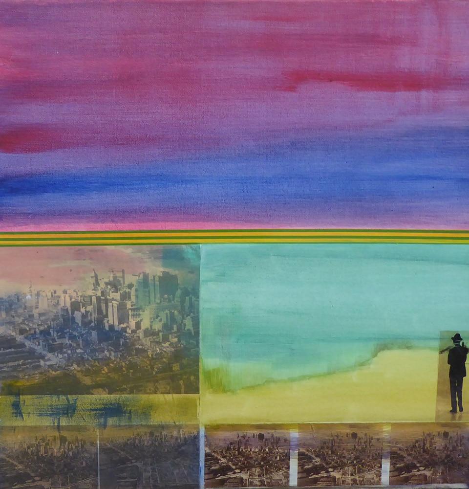 Le Desert, 2007