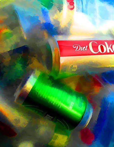 Diet Coke, 2018