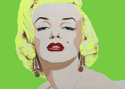 Marilyn, 2017