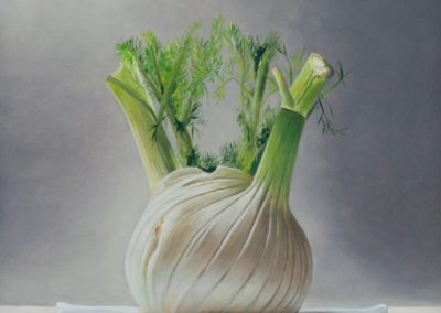 The Fennel, 2016