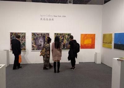 Shanghai Art Fair 2017